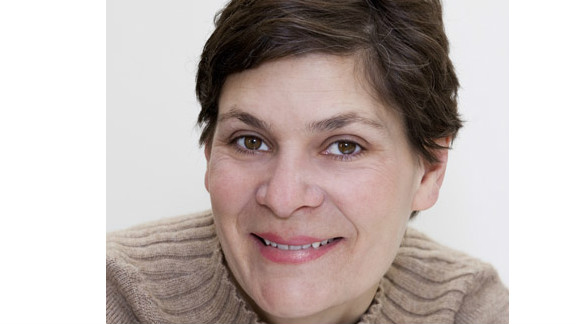 Olivia Warham