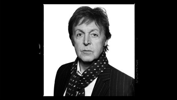 "Paul McCartney was a founding member of The Beatles and is considered to be the ""most successful composer and recording artist of all time."""