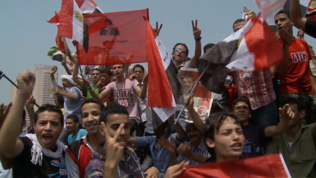 Egypt military grabs power amid elections