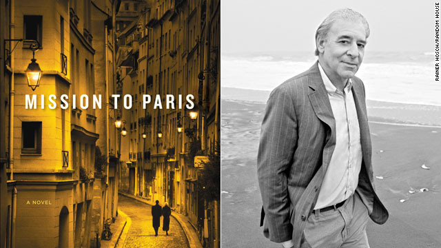 "Novelist Alan Furst has a special affinity for Paris of the 1930s. ""The Paris of that time period was an incredible place,"" he says."