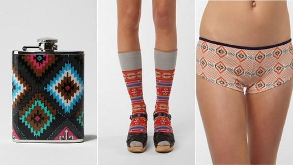 The Navajo Nation sued Urban Outfitters for its use of the word Navajo on a line of products in February 2012.