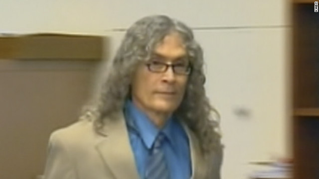 Rodney Alcala has been on death row in California since 2010 for killing four women and a 12-year-old girl there.