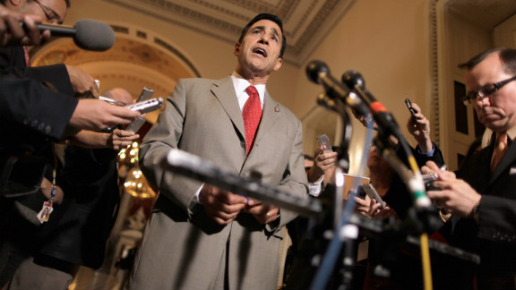 House Oversight Chair Darrell Issa, R-California, questions Obama