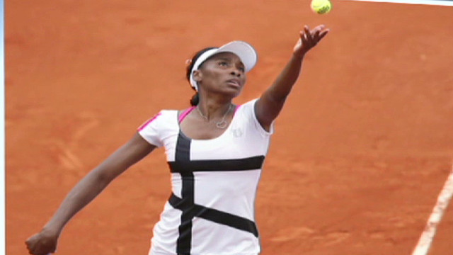 Popularity of women's tennis on the rise