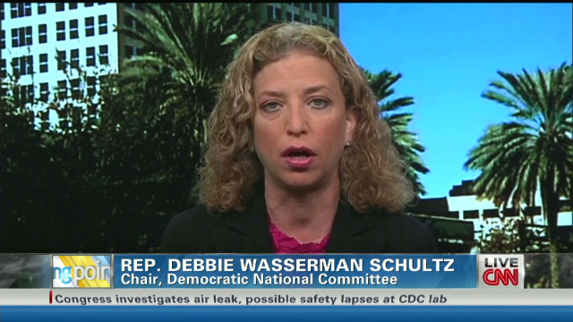 DNC chair:The most 'do-nothing' Congress