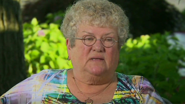 Karen Klein, 68, has decided to start her own campaign called the Karen Klein Anti-Bullying Foundation.