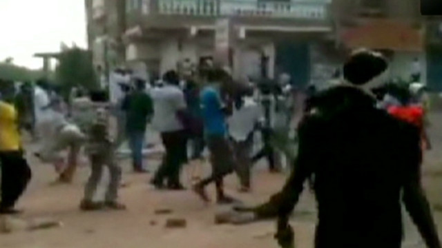 What's behind Sudan protests?