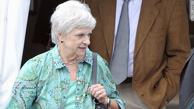Sandusky's neighbor: Dottie's anger odd
