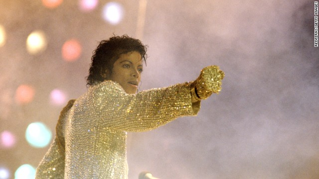 Witness Michael Jackson Was Paranoid Talking To Himself In Last