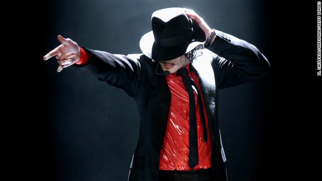 AEG not liable in Michael Jackson death
