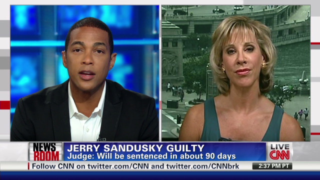 Analysis: Jerry Sandusky verdict