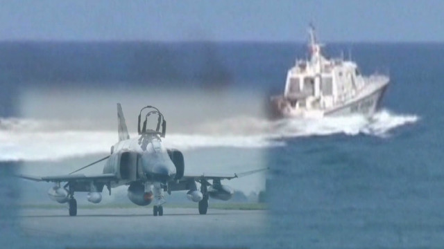 Tensions rise after Syria downs jet