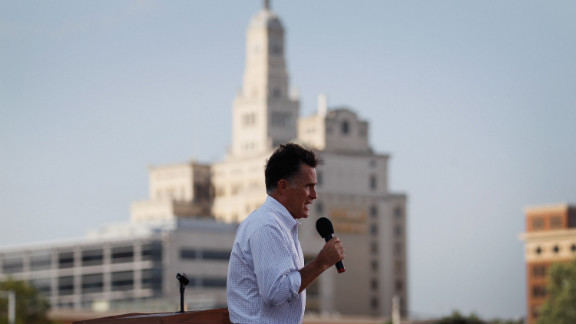 In word and deed, Mitt Romney roots for failure, says Donna Brazile.