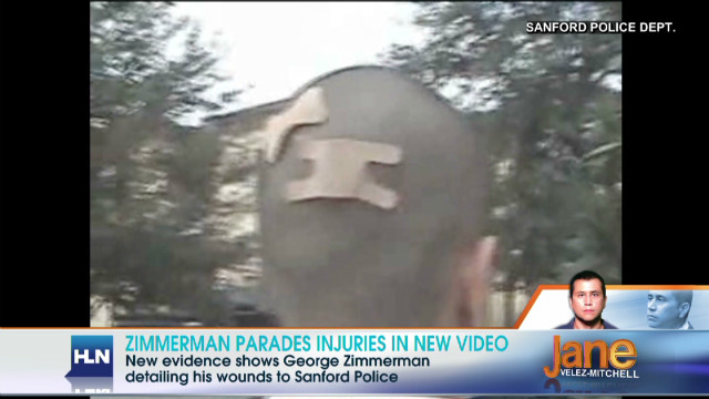 Zimmerman lie detector results released