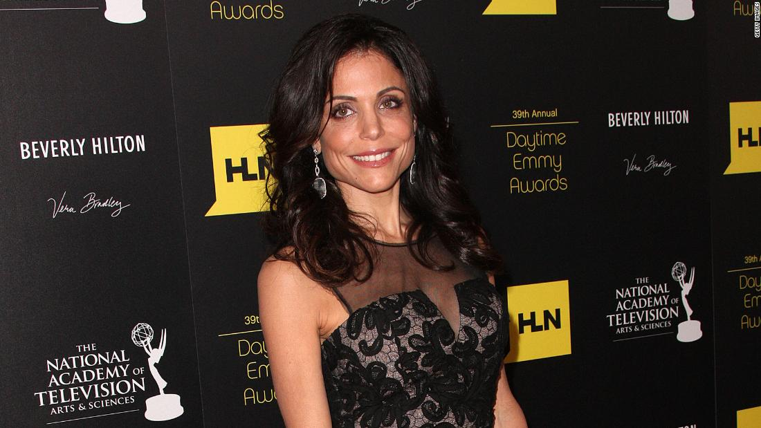 Bethenny Frankel leaving 'Real Housewives of New York'