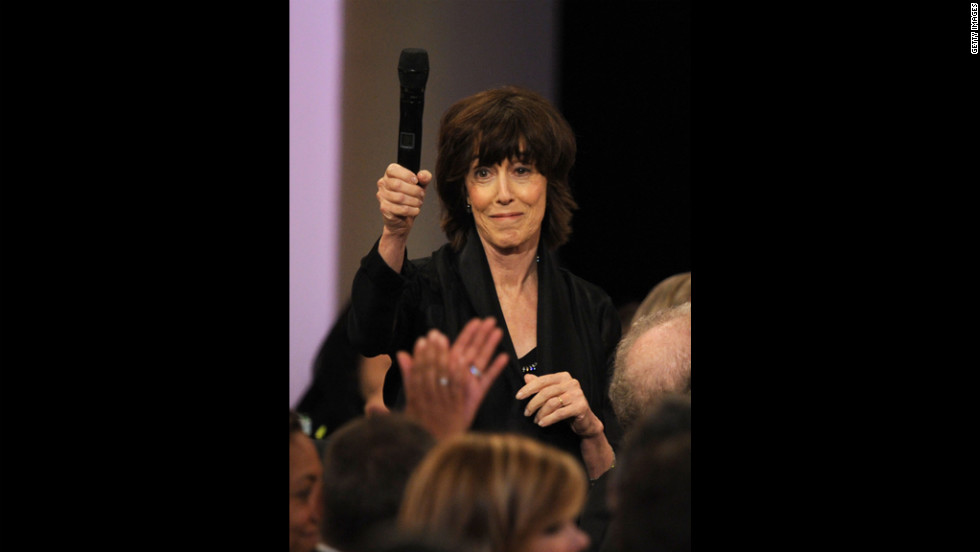 nora ephron essay on aging I do hope you've had a chance to read or listen to nora ephron's  in the first essay ms ephron states  do you think that her approach or theirs makes aging.