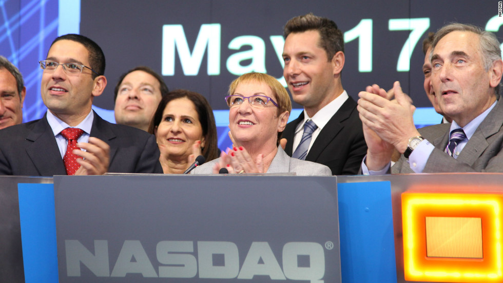 Fifty-nine of the companies listed on the Tel Aviv Stock Exchange are dual-listed on the NASDAQ, and Levanon must balance the interests of foreign investors with those of the local capital market.