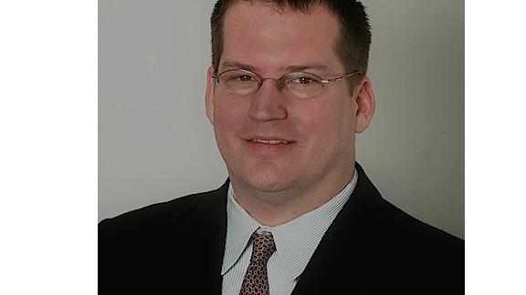 Mitchel A. Sollenberger