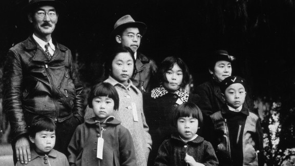 The court has been on the wrong side of history numerous times, says author Ian Millhiser of the Center for American Progress. It issued decisions that legitimized Jim Crow segregation, approved the forced sterilization of a woman against her will and forced Japanese-American citizens into internment camps during World War II.