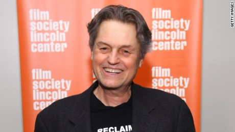 Jonathan Demme at the New York Film Festival in 2012.