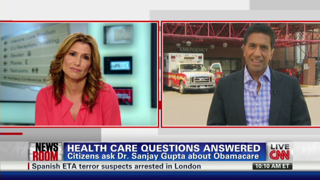 Health care questions answered