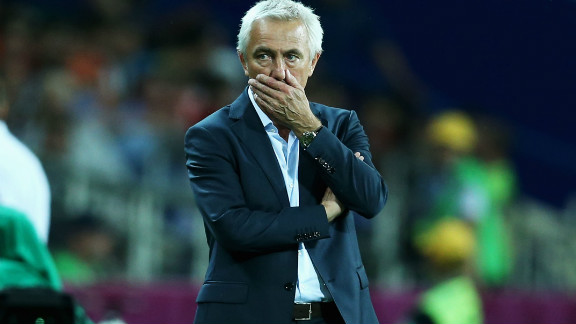 Despite being heralded by some as pre-tournament favorites, the Netherlands endured a miserable campaign, losing all three of their matches in a group which included Germany, Portugal and Denmark. Coach Bert van Marwijk resigned following the country