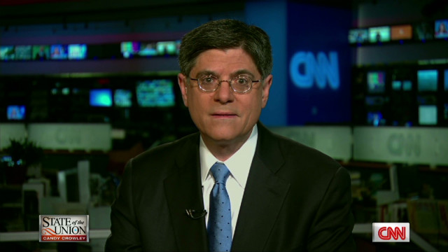 Lew: Time to get over healthcare debate