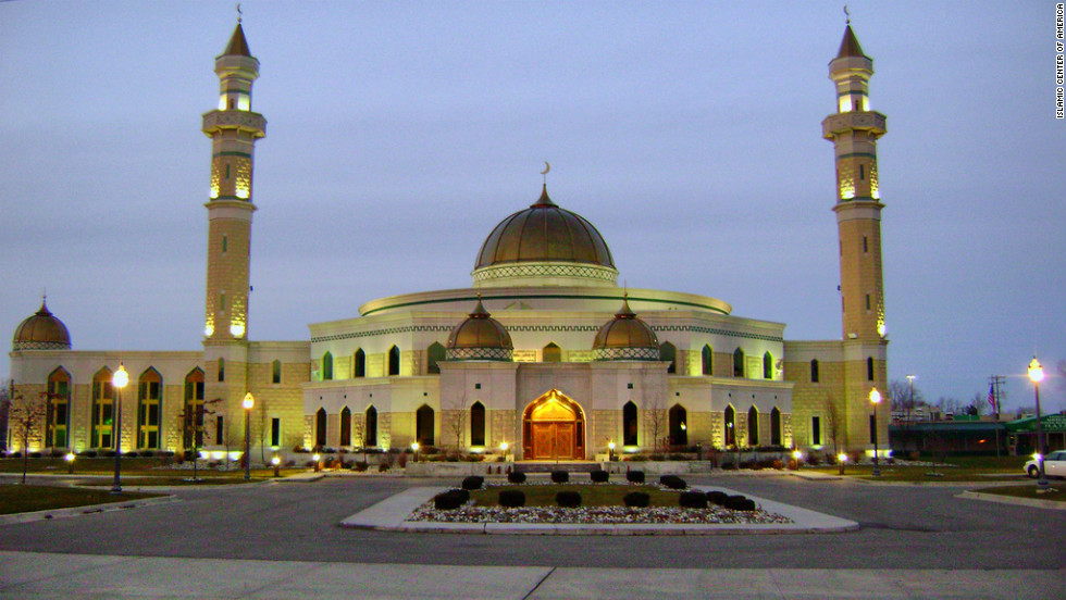 8 religious sites to see in the United States | CNN Travel