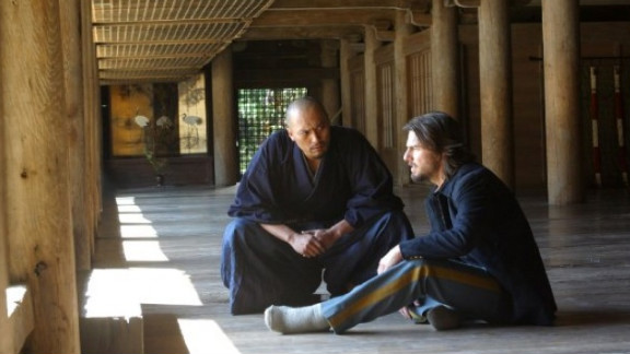 """""""The Last Samurai,"""" which hit theaters in December 2003, was nominated for four Academy Awards."""