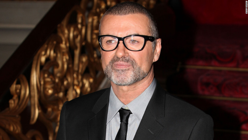 "In April 1998, British pop star George Michael told CNN that he was gay. ""This is as good of a time as any,"" the Wham! singer said. ""I want to say that I have no problem with people knowing that I'm in a relationship with a man right now. I have not been in a relationship with a woman for almost 10 years."" The pop star died in December 2016."