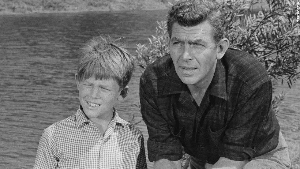 Andy Griffith Buried Shortly After Death Source Says Cnn