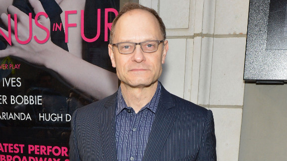 "He had an 11-year run on ""Frasier,"" but it wasn't until he returned to Broadway in 2007 that David Hyde Pierce confirmed his sexuality. The actor is married to writer/producer/director Brian Hargrove. Pierce first talked about his partner in an Associated Press interview about his Tony-nominated performance in ""Curtains."""