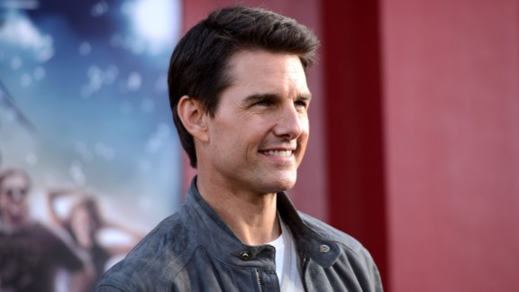 On January 17, police visited Tom Cruise's home after receiving a call that an armed robbery was in progress, according to a Beverly Hills Police Department press release. Like Brown, Cruise was not home when the police arrived.