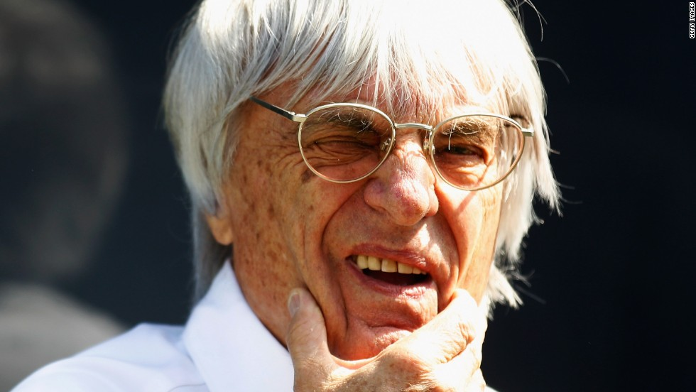The future of the British Grand Prix, and Silverstone itself, came under threat following arguments with F1 chief Bernie Ecclestone over a lack of development at the Northampton venue.