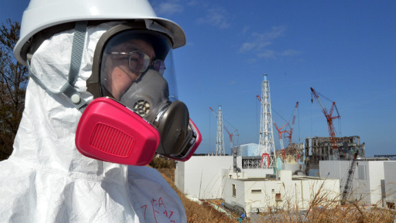 """The nuclear crisis at the Fukushima Daiichi power plant in Japan was a """"man-made disaster,"""" according to a new report."""