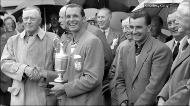 Will the Open return to Royal Portrush?