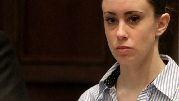 June 30, 2011: By the end of June 2011, both the prosecution and the defense had rested their cases. Casey Anthony never testified.