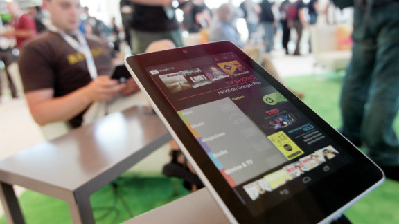 Google's Nexus 7 tablet, which has been in high demand according to retailers, is shipping this week.