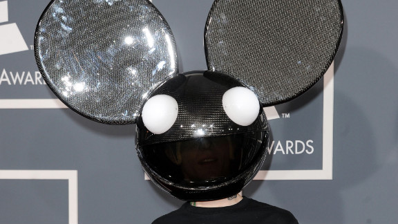 DJ Deadmau5 made disparaging comments about his peers, and minimized his own accomplishments to clarify what he meant.