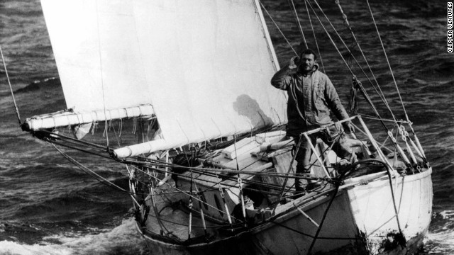 sir robin knox-johnston 1969