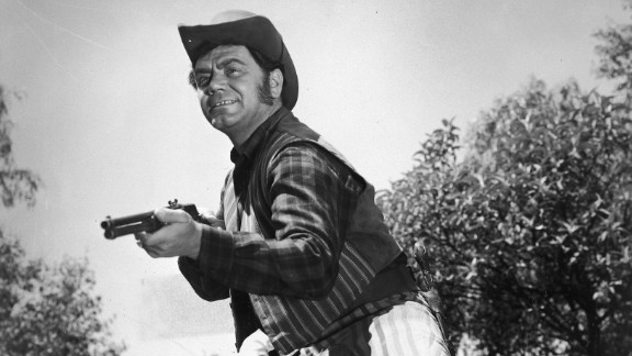 "On July 8, film and television actor Ernest Borgnine, who won an Academy Award for his portrayal of a lovelorn butcher in 1955's ""Marty,"" died at age 95."