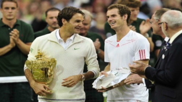 Wimbledon: Murray fans disappointed