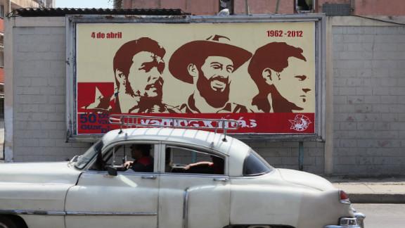 Some of the Castro regime
