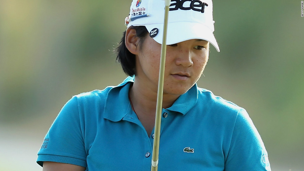 World No. 1 Yani Tseng of Taiwan finished tied for 50th after successive rounds of 78  in the only one of the four major tournaments she has yet to win.