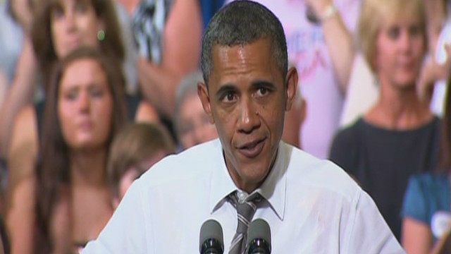 Obama defends tax plan