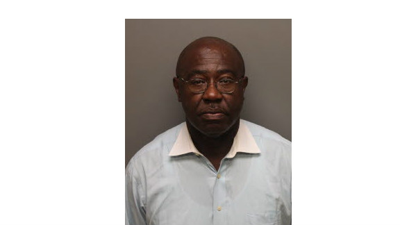 Police say Clarence Mumford charged teachers between $1,500-$3,000 per exam.