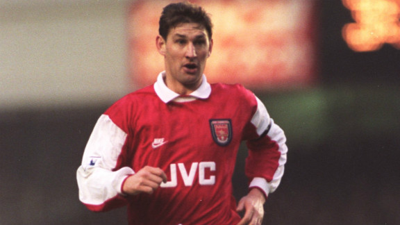 For former Arsenal and England captain Tony Adams holds the matter of addiction amongst professioanl footballers much more seriously. After overcoming drug and alcohol problems he fouded the Sporting Chance Clinic, dedicated to help other sportsmen and women do the same. The Professional Footballers