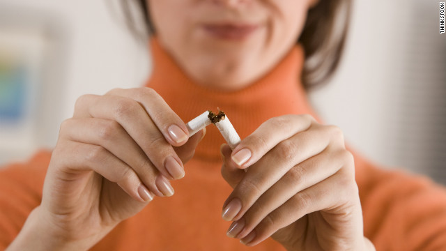 The 6 most scientifically proven methods to help you quit smoking