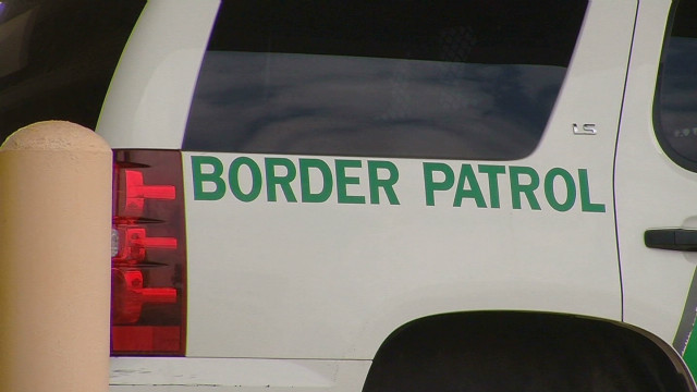 Fears over border patrol station closings