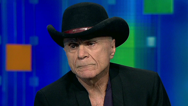 Robert Blake unleashes during Piers Morgan interview - CNN